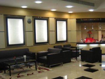 Бизнес-зал Al Reem