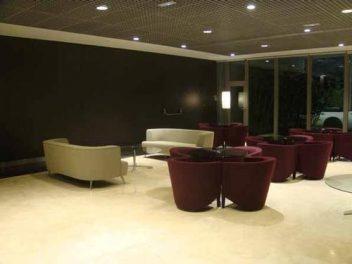 Бизнес-зал Sala VIP T3