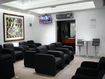 Бизнес-зал VIP Aguascalientes
