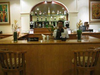 Бизнес-зал Sheraton V.I.P. Departure Lounge
