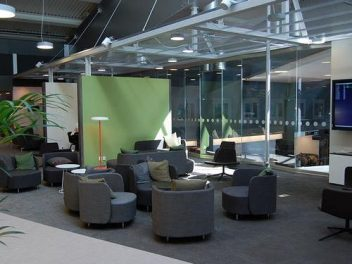 Бизнес-зал Aurora - Executive by Menzies