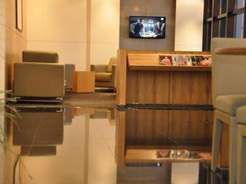 Бизнес-зал Marhaba Upper