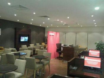 Бизнес-зал Marhaba Lower