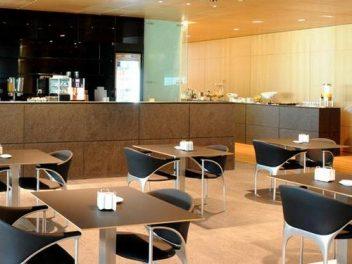 Бизнес-зал Sala VIP Pau Casals