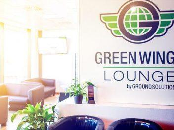 Бизнес-зал Green Wings