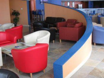 Бизнес-зал Airlines Executive Lounge