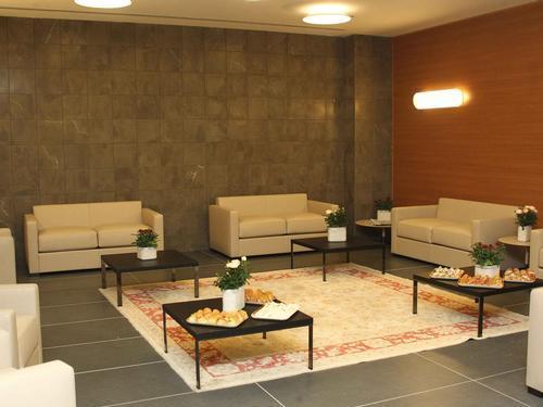Бизнес-зал Landside VIP