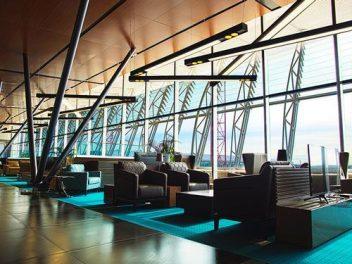 Бизнес-зал Aeroportos VIP Club