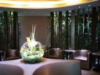 Бизнес-зал Premium Lounge