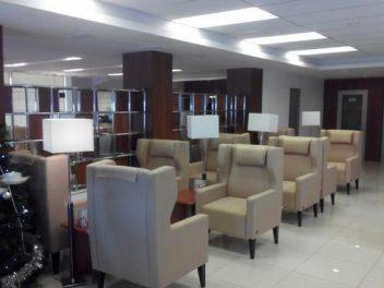 Бизнес-зал Внутрених рейсов (Domestic)