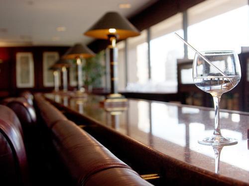Бизнес-зал BlueSky Executive Lounge