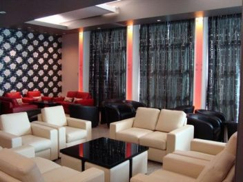 Бизнес-зал Manaia Lounge