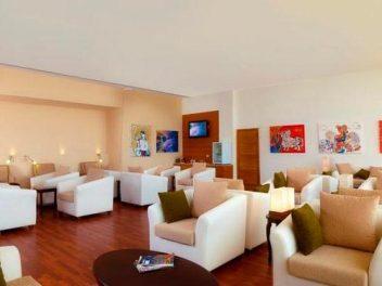 Бизнес-зал Earth Lounge