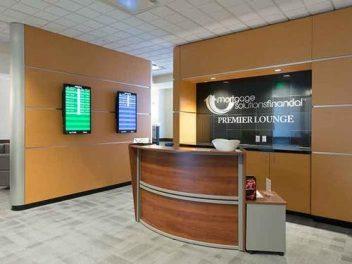 Бизнес-зал Mortgage Solutions Financial Premier