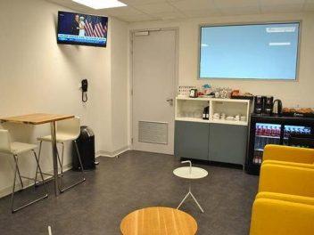 The Lounge - Terminal 2