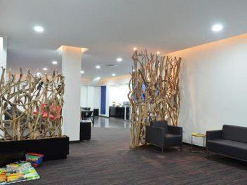 Бизнес-зал Sala VIP