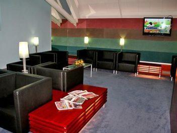 Бизнес-зал CAP VIP Lounge