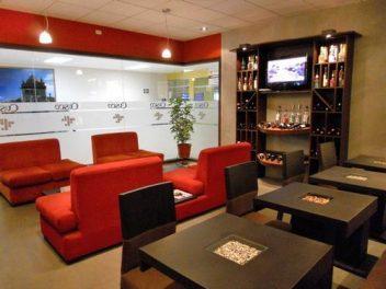 Бизнес-зал VIP Lounge Cusco SAC