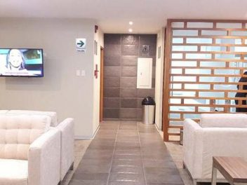 Бизнес-зал Kuntur VIP Lounge