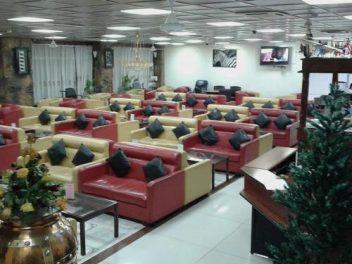 Бизнес-зал Tanzanite