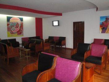 Бизнес-зал Club Market VIP