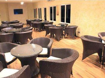 Бизнес-зал Kashimaa Lounge