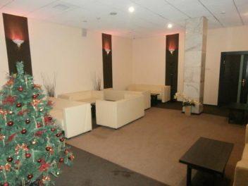 Бизнес-зал аэропорт (Airport Lounge)