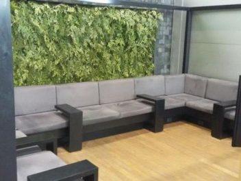 Бизнес-зал Executive Lounge GRU Airport