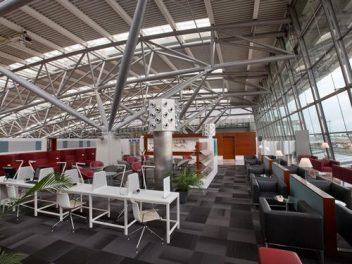 Бизнес-зал Airport