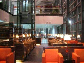 Бизнес-зал Plaza Premium Lounge
