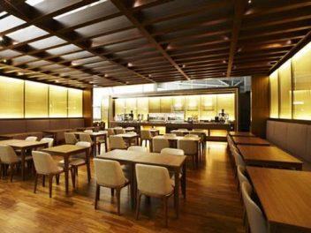 Бизнес-зал Asiana Business Lounge
