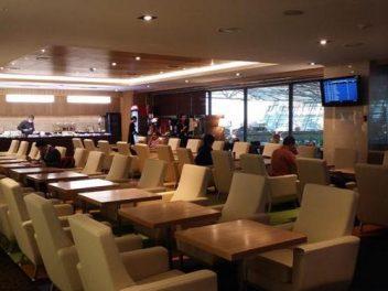 Бизнес-зал Sky Hub Lounge