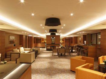 Бизнес-зал Club Millesime at Sofitel London Heathrow