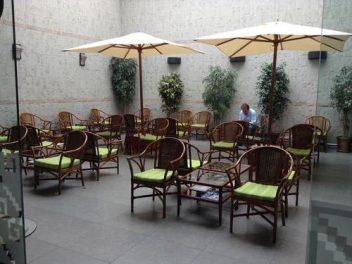 Бизнес-зал Sumaq VIP Lounge And Business Center