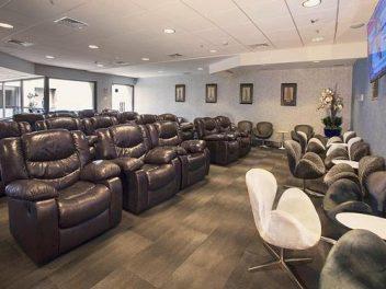 Бизнес-зал VIP Club Lounge And Business Center