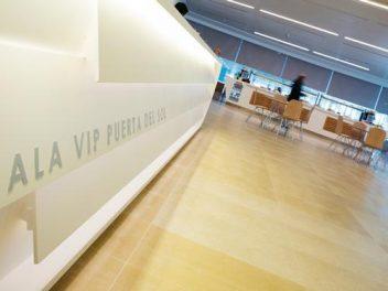 Бизнес-зал Sala VIP Puerta Del Sol