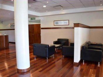 Бизнес-зал Aeropuertos VIP Club