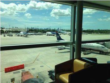 Бизнес-зал VIP Miami