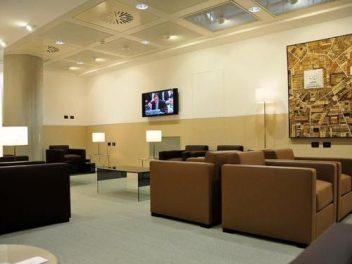 Бизнес-зал Club S.E.A. - Sala Monteverdi