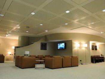 Бизнес-зал Club S.E.A. - Sala Pergolesi