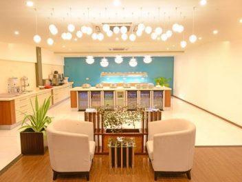 Бизнес-зал Moonimaa Lounge