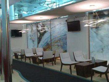 Бизнес-зал Luberon