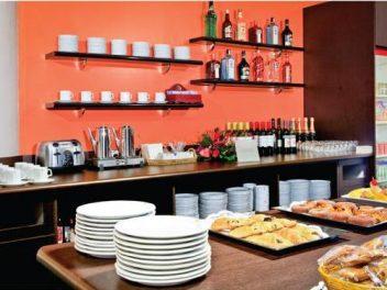 Бизнес-зал Tabua Lounge