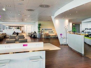 Бизнес-зал Salon Du Cap Ferrat