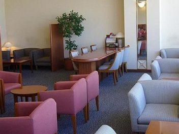 Бизнес-зал KAL Business Class Lounge