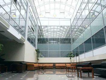 Бизнес-зал (Business Lounge)