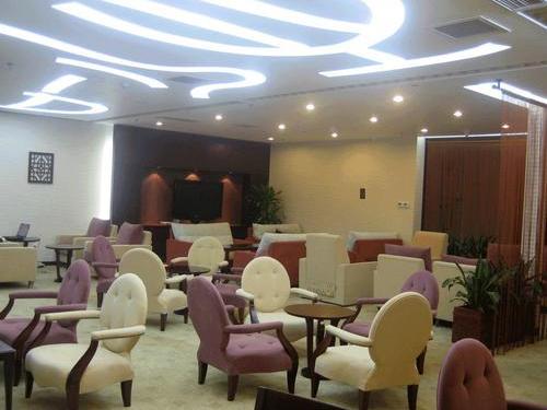 Бизнес-зал Business Travelers Lounge