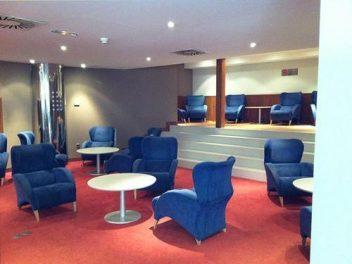 Бизнес-зал Sala VIP Formentor