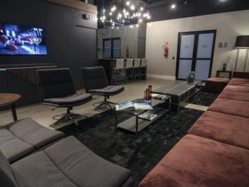 Бизнес-зал VIP Lounge