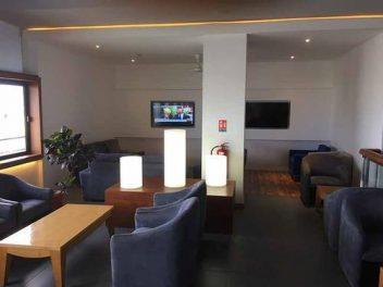 Бизнес-зал Salon Manuhiri Lounge